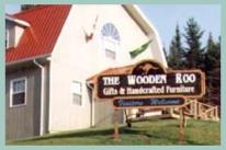 wooden roo blog