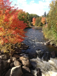 Thompson Rapids Burks Falls
