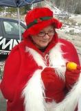 2013 Santa Parade 2013 12